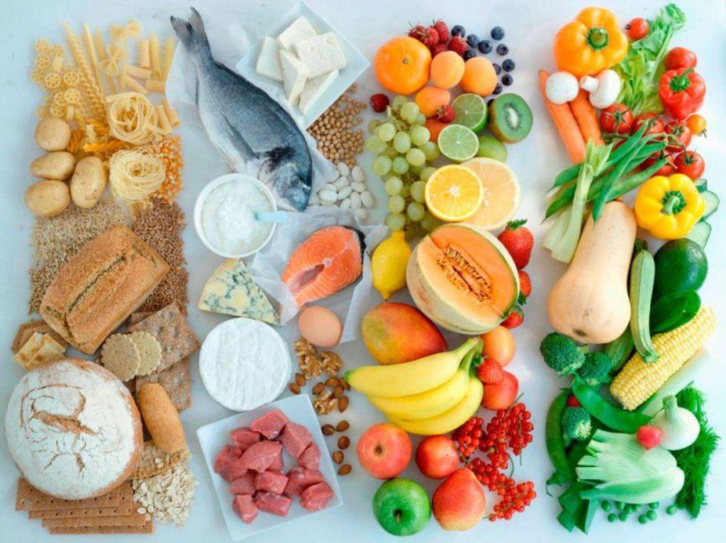Диета DASH - вегетарианское питание для здоровья сердца.