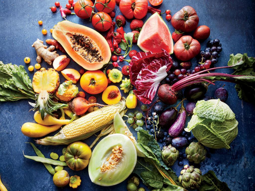 Польза для здоровья веганства и вегетарианства