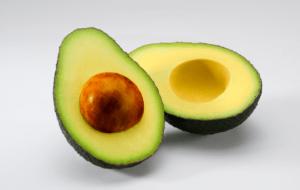 Польза для здоровья авокадо