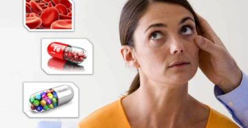Дефицит железа: Как улучшить низкий уровень железа