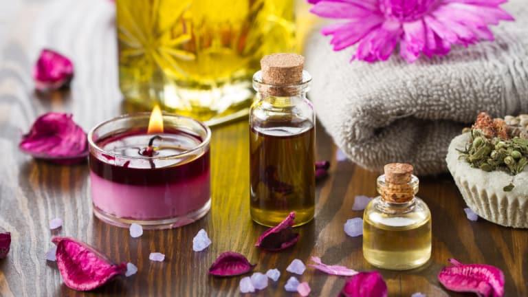 Aromatherapy - Возможно ли исключить стресс с ароматерапией?
