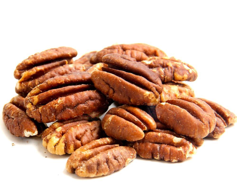 Pecan Nut Roasted Salted Pecans Raw Pecan - Сырой пекан: Откройте для себя 7 преимуществ пекана для здоровья
