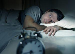 Бессонница:симптомы и натуральные средства для лечения
