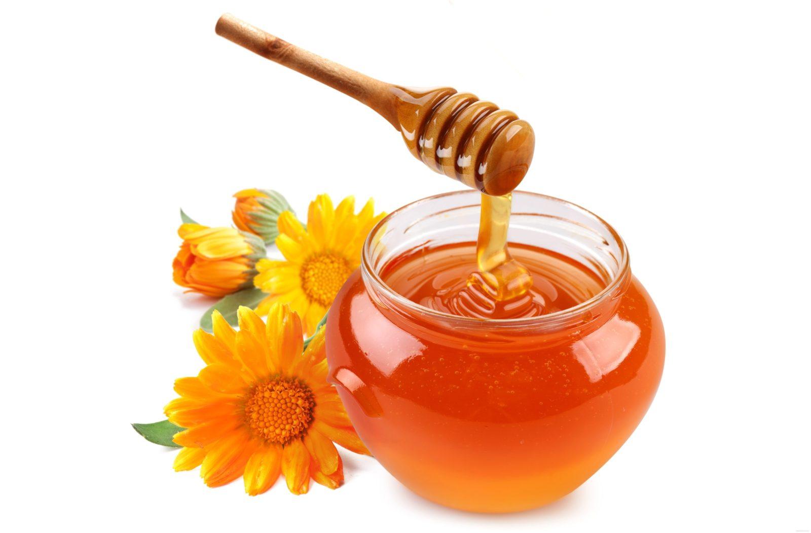 Польза для здоровья домашнего меда