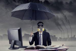 Экологический стресс: как он влияет на ваше здоровье