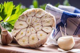 garlic allicin - Польза для здоровья чеснока: лучшее лекарство природы!