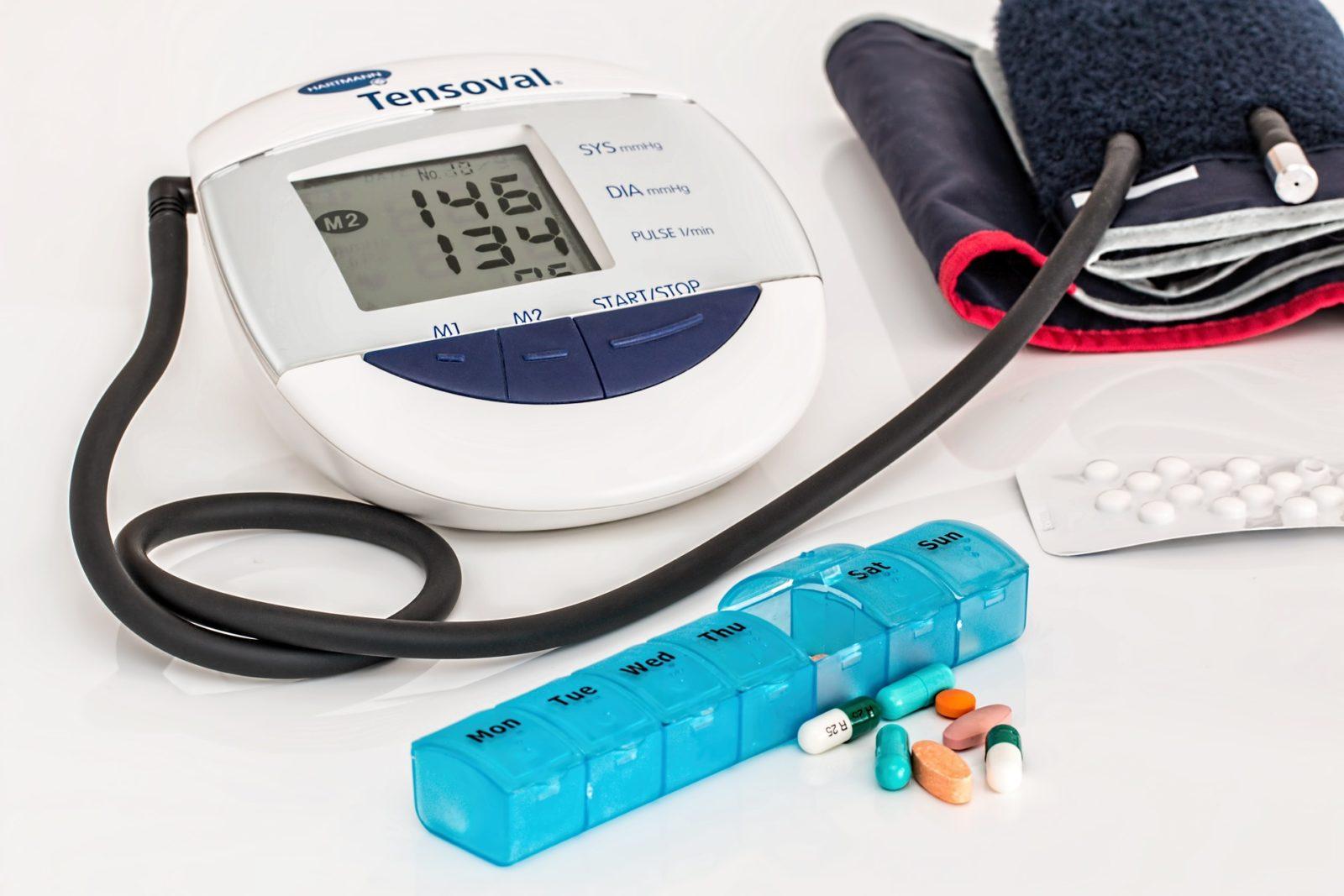 Что такое Гипертония или Высокое артериальное давление?