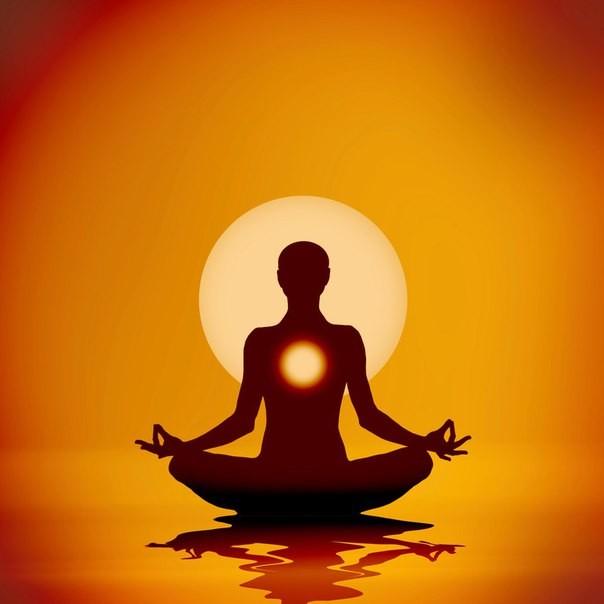 img 1 - Что такое медитация?