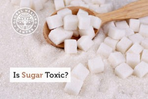 Сахар токсичен для организма