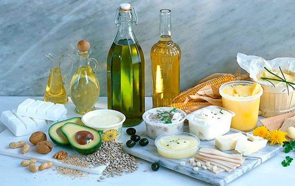 Что такое жиры и все ли жиры вредны для организма?
