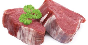 Вред мяса . Токсичность для толстой кишки