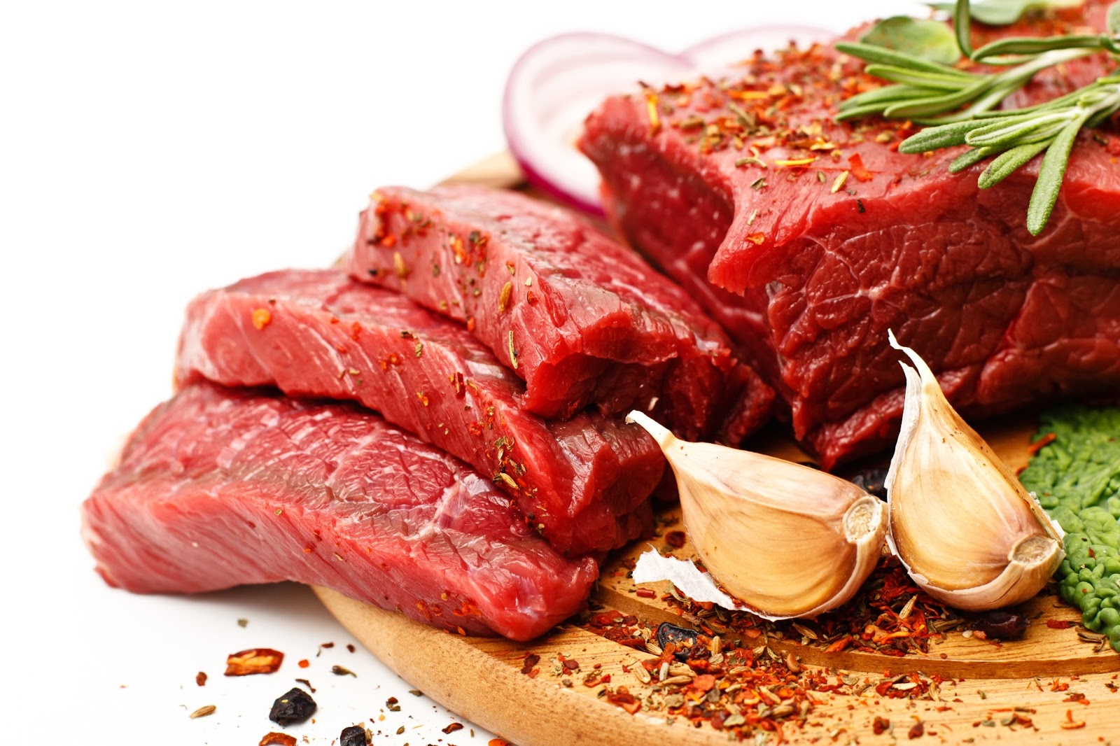 phpwaLpvc - Как красное мясо влияет на иммунную систему