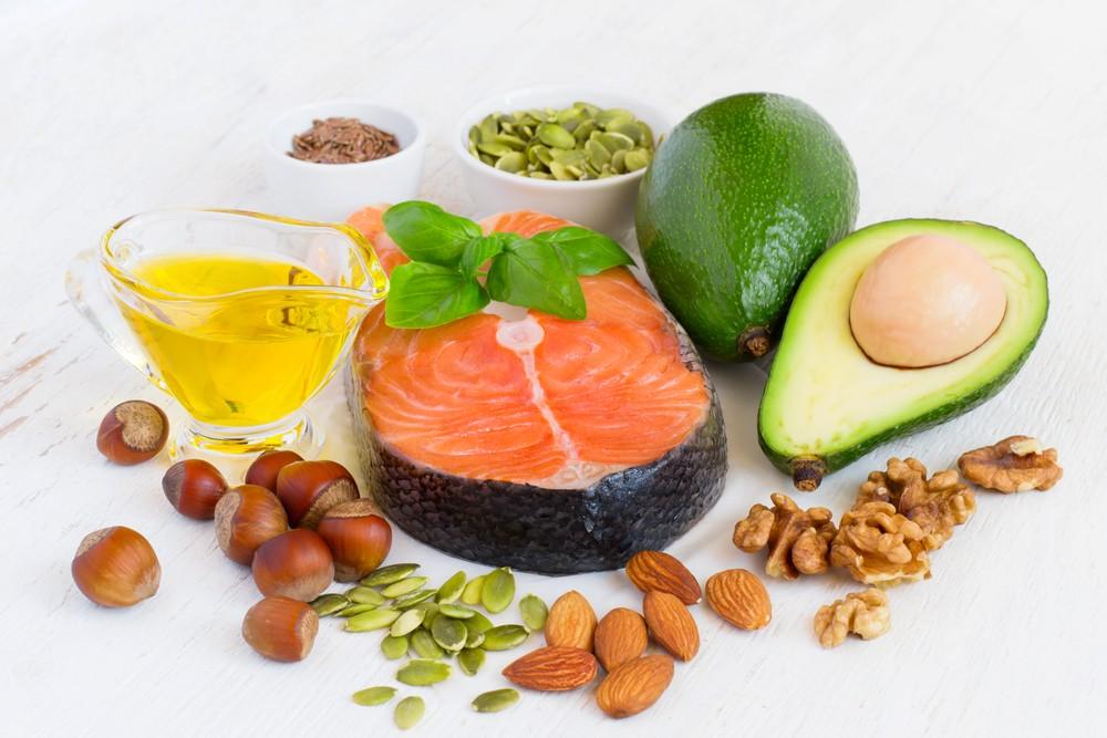 poleznye produkty - Важность жиров для усвоения полезных веществ