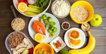 5 главных полезных свойств диеты DASH.