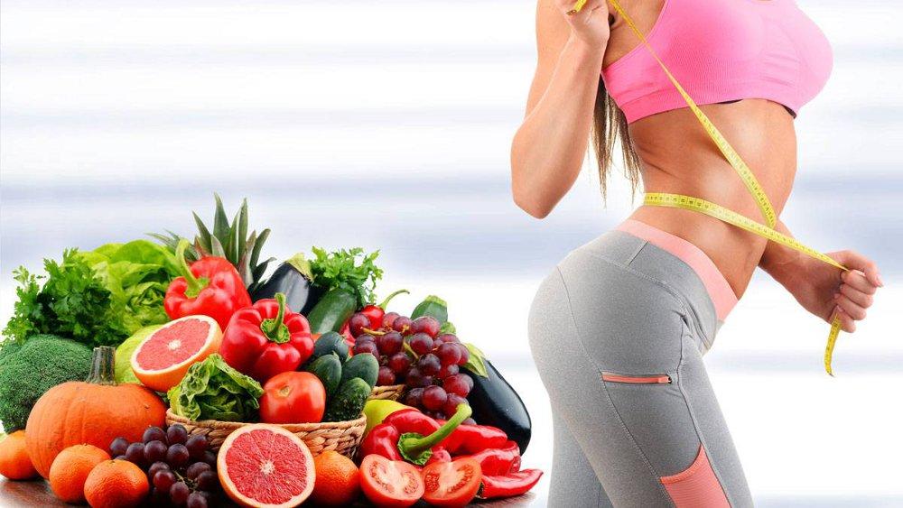 Продукты для веганов: список необходимых для здоровья.