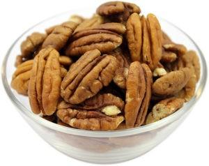 Сырой пекан: Откройте для себя 7 преимуществ пекана для здоровья