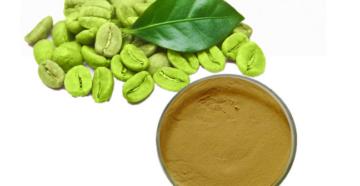 похудения с зеленым кофе