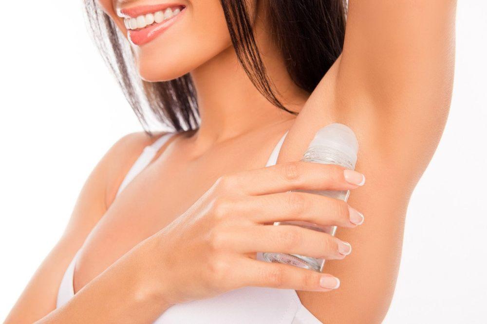 органические дезодоранты без алюминия