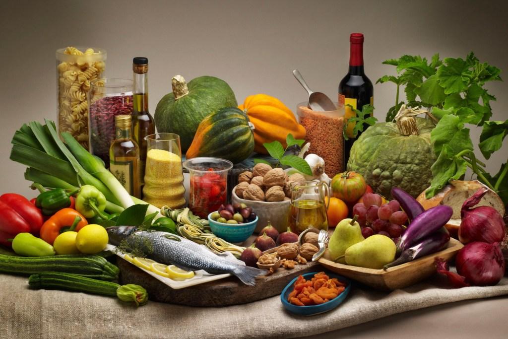 Противовоспалительная диета: советы, польза, меню и что нужно избегать.