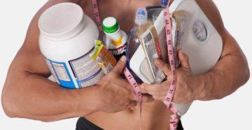 добавки для похудения