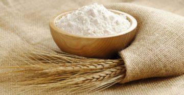 Насколько вредна для здоровья белая мука?