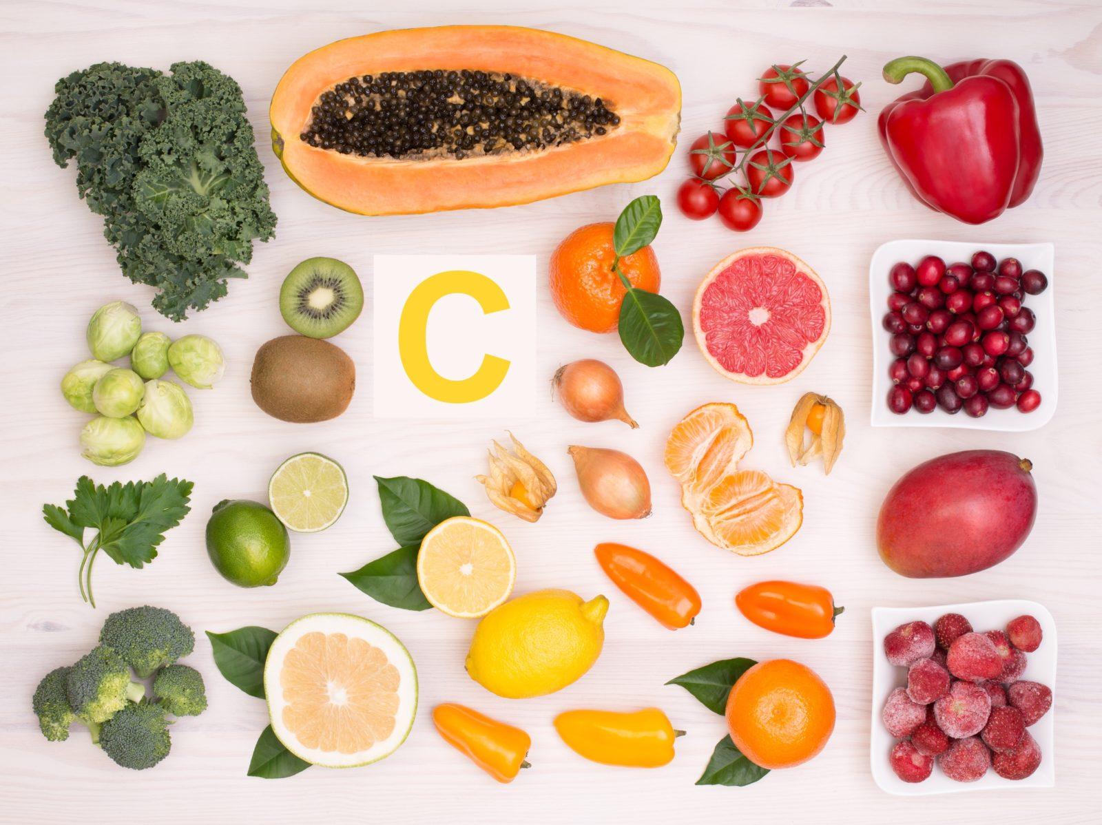 ВИТАМИНЫ- польза для здоровья и источники витаминов - ЗДОРОВЫЙ ОБРАЗ ЖИЗНИ - ЭТО ЛЕГКО!
