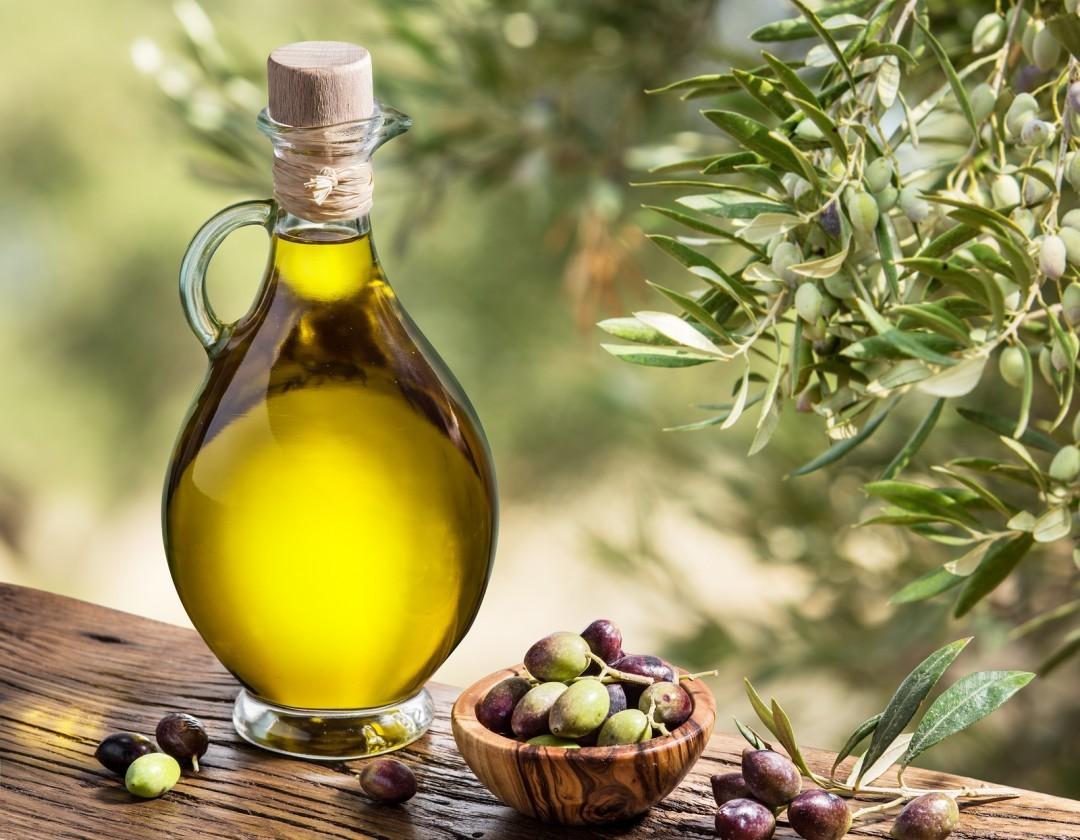 оливковое масло полезные свойства применение