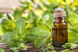 эфирные масла от мигрени