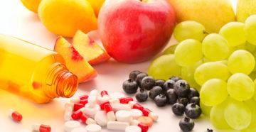 витамин польза для организма