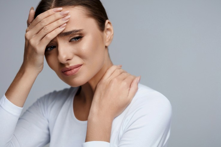 эффективное средство от головной боли