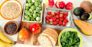 лучшие продукты для похудения, что бы оставаться здоровым