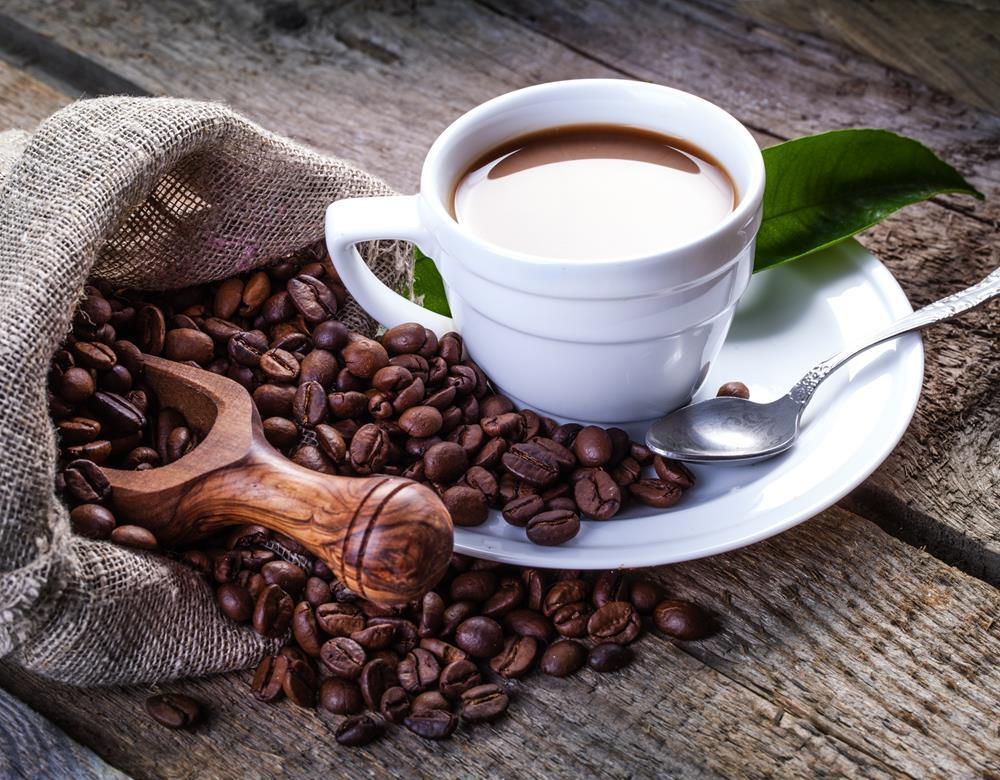 Польза и вред кофе для здор