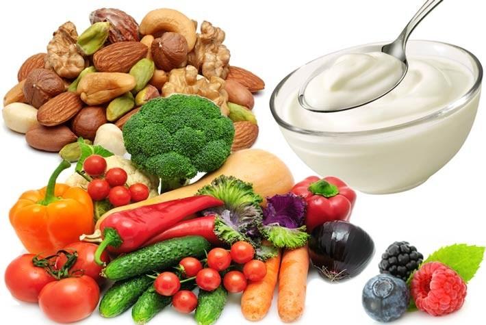 Пробиотики помогают поддерживать иммунитет!