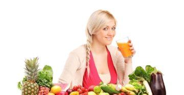 Как связаны продукты питания и наше психическое здоровье
