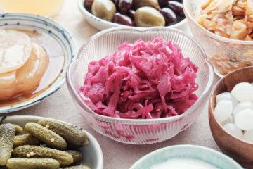 Как нормализовать работу кишечника: ферментированные продукты