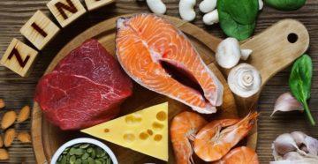Оротат цинка: польза для здоровья печени, сердца и суставов
