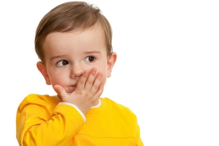 Фолиевая кислота и снижение риска развития речевой задержки у детей.