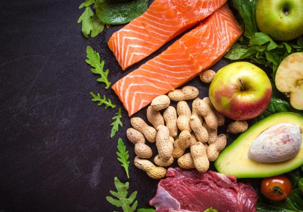 Микроэлемент Селен в 7 лучших вегетарианских продуктах.