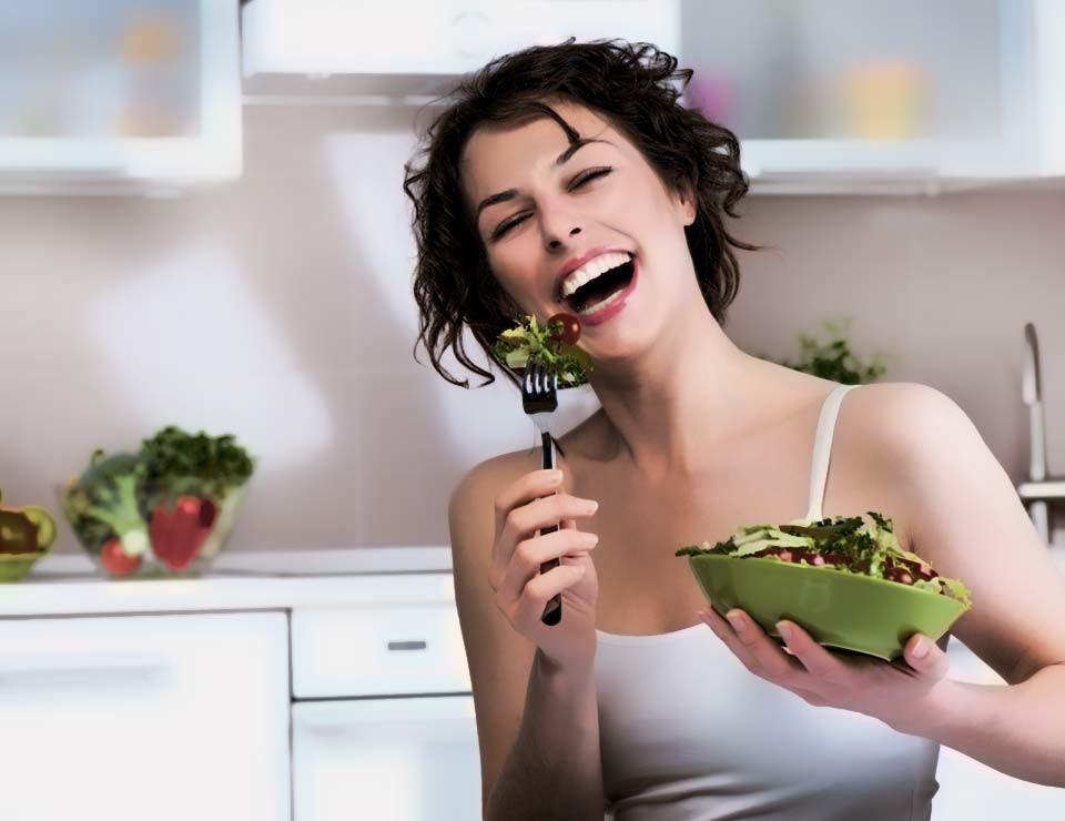 веган или веганство - польза от диеты