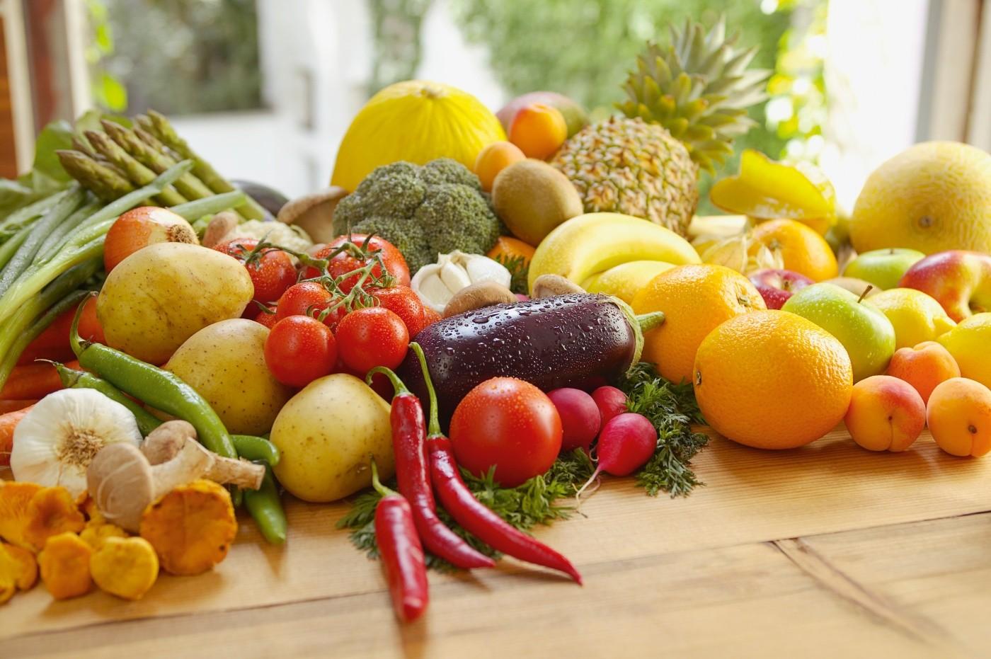 Веганская диета и продукты для веганов