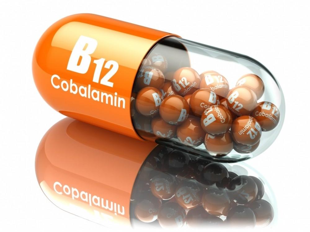 Что такое Витамин B12