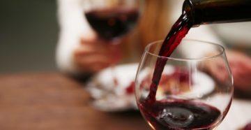 Как алкоголь влияет на печень