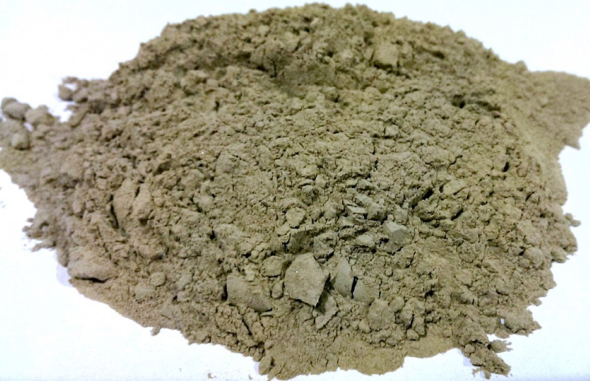 Бентонитовая глина - 6 полезных качеств для здоровья