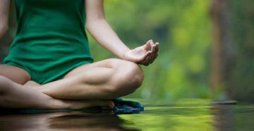 Медитация для начинающих: руководство по внутреннему спокойствию