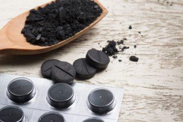 Активированный уголь: 15 полезных свойств для здоровья и хорошего самочувствия