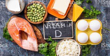 9 фактов о пользе витамина D которые необходимо знать