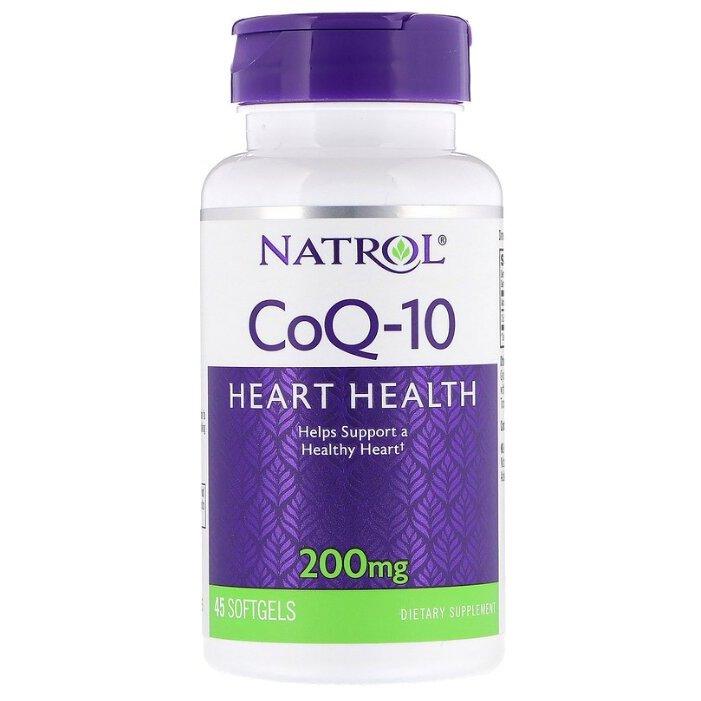 Польза Коэнзим q10 (CoQ10): мощный антиоксидант для здоровья