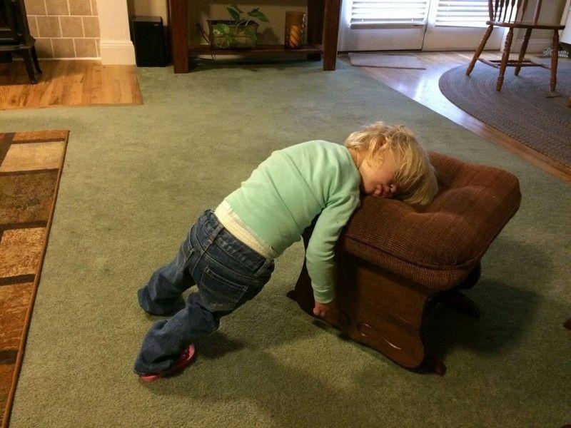 Почему я всегда уставший? Простые советы, чтобы оставаться бодрым