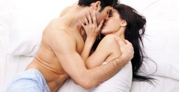 6 упражнений для повышения полового влечения (либидо)