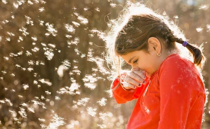 10 природных способов профилактики сезонных симптомов аллергии